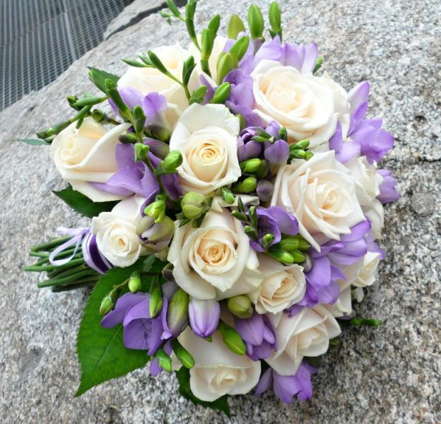 Svatební kytice :) - Obrázek č. 6
