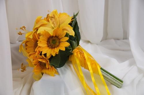 Svatební kytice :) - Obrázek č. 58