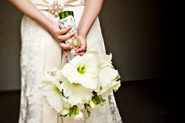 Svatební kytice :) - Obrázek č. 59