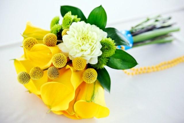 Svatební kytice :) - Obrázek č. 60
