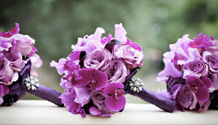 Svatební kytice :) - Obrázek č. 61