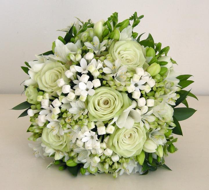Svatební kytice :) - Obrázek č. 66