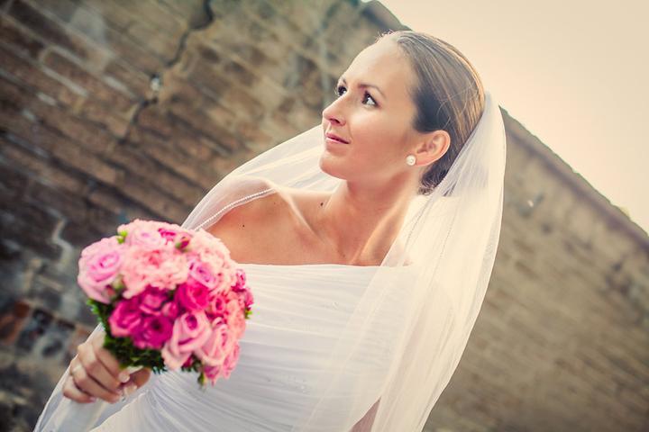 Svatební kytice :) - Obrázek č. 67