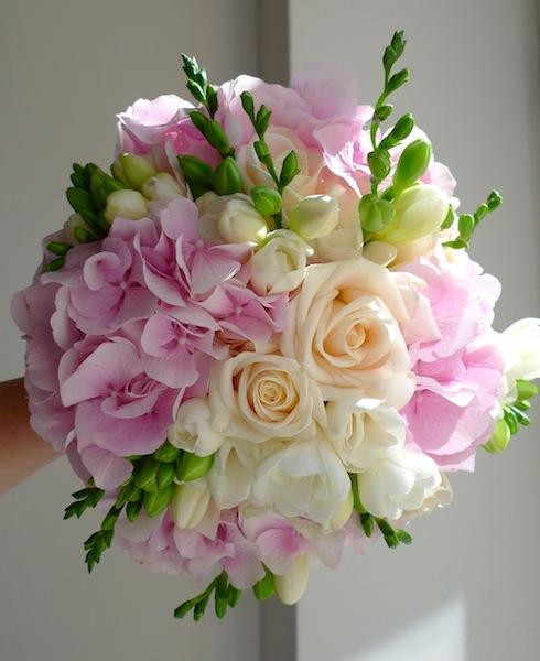 Svatební kytice :) - Obrázek č. 48