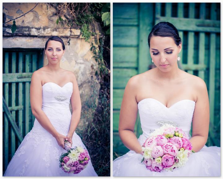 Svatební kytice :) - Obrázek č. 71