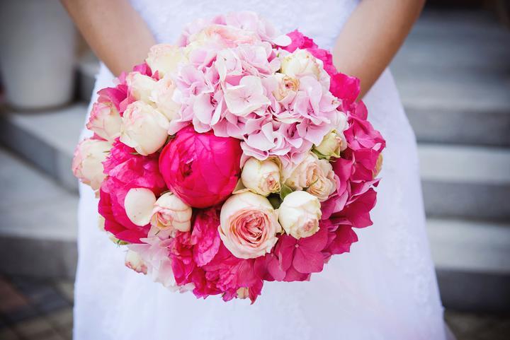 Svatební kytice :) - Obrázek č. 72