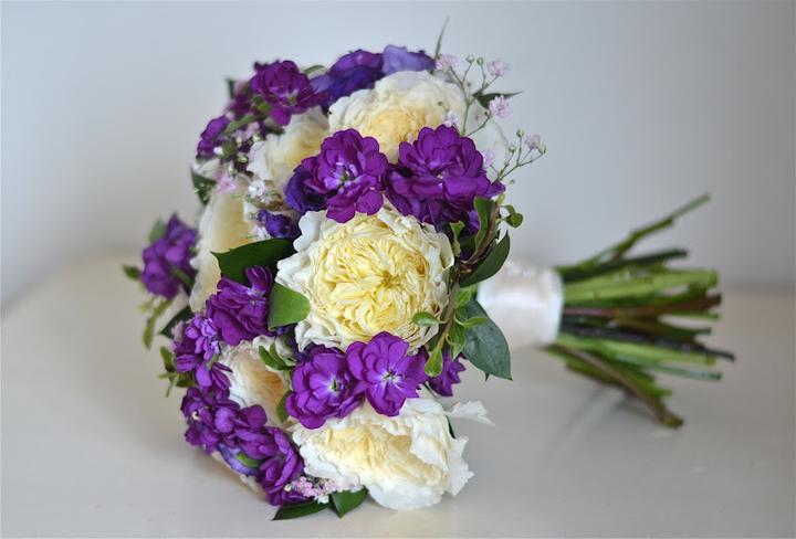 Svatební kytice :) - Obrázek č. 76