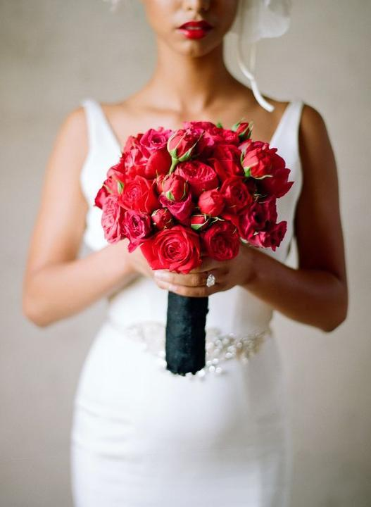 Svatební kytice :) - Obrázek č. 77