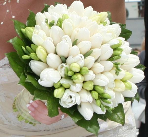 Svatební kytice :) - Obrázek č. 80