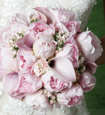 Svatební kytice :) - Obrázek č. 81