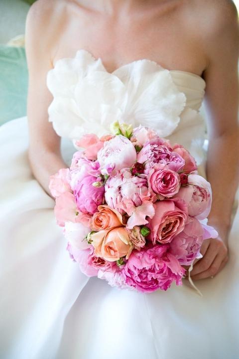 Svatební kytice :) - Obrázek č. 84