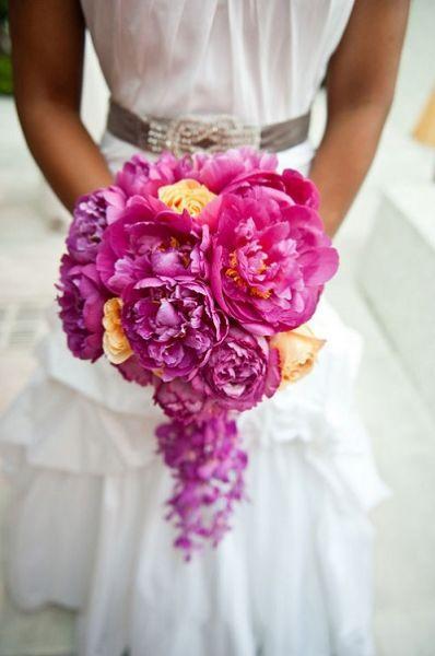 Svatební kytice :) - Obrázek č. 85