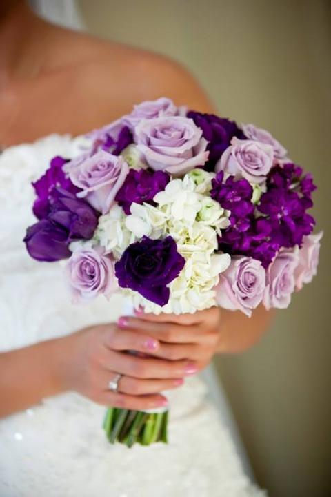 Svatební kytice :) - Obrázek č. 86