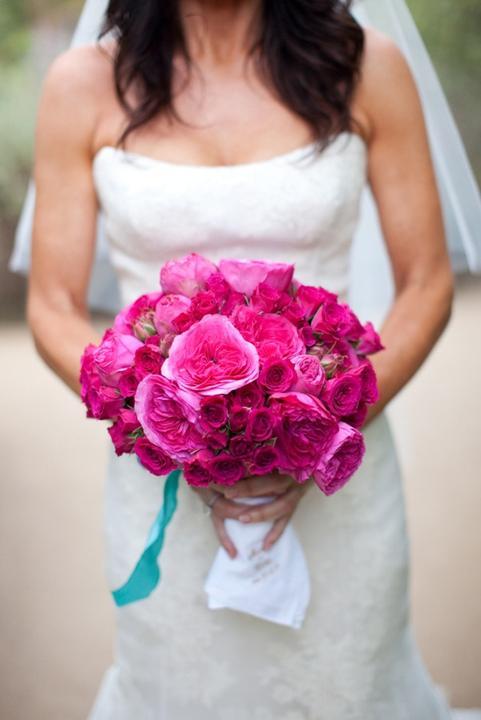 Svatební kytice :) - Obrázek č. 87