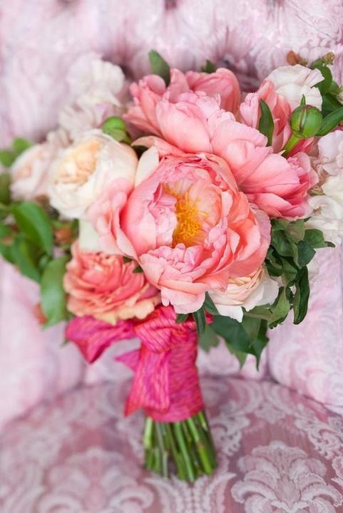 Svatební kytice :) - Obrázek č. 65