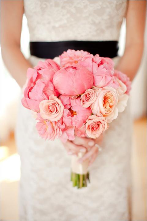 Svatební kytice :) - Obrázek č. 89