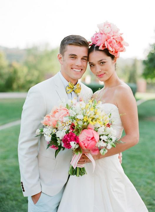 Svatební kytice :) - Obrázek č. 90