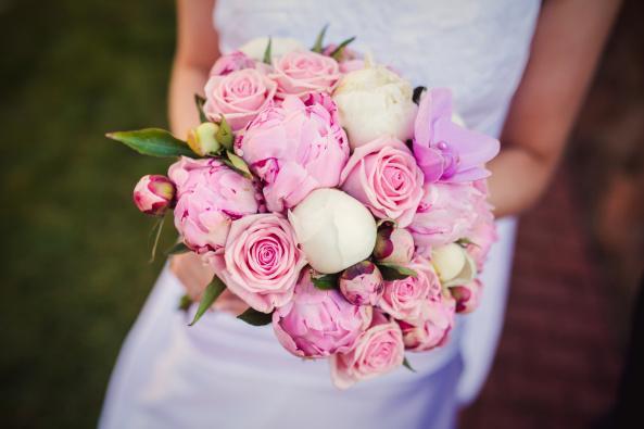 Svatební kytice :) - Obrázek č. 94