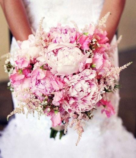 Svatební kytice :) - Obrázek č. 95