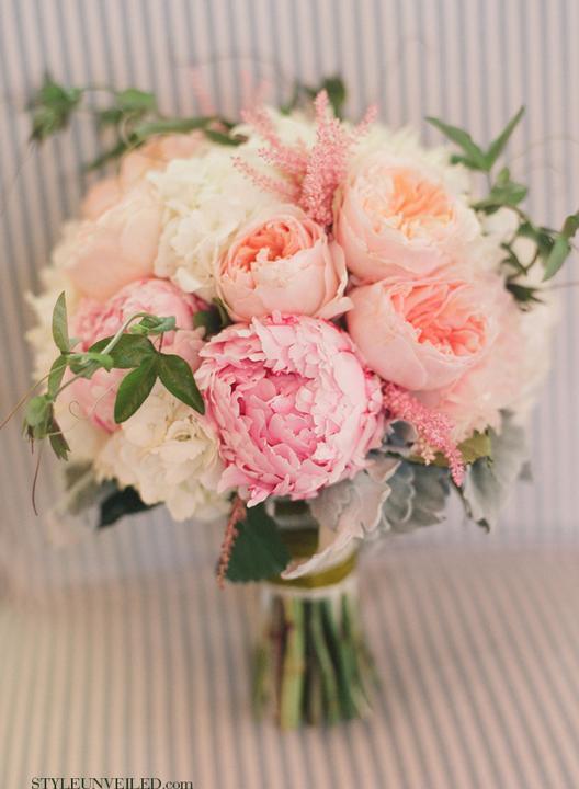 Svatební kytice :) - Obrázek č. 96
