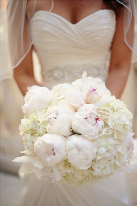 Svatební kytice :) - Obrázek č. 98