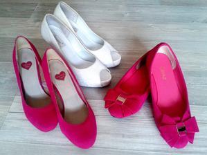botičky, v některých snad vydržím :)