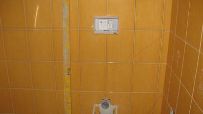 technická místnost wc