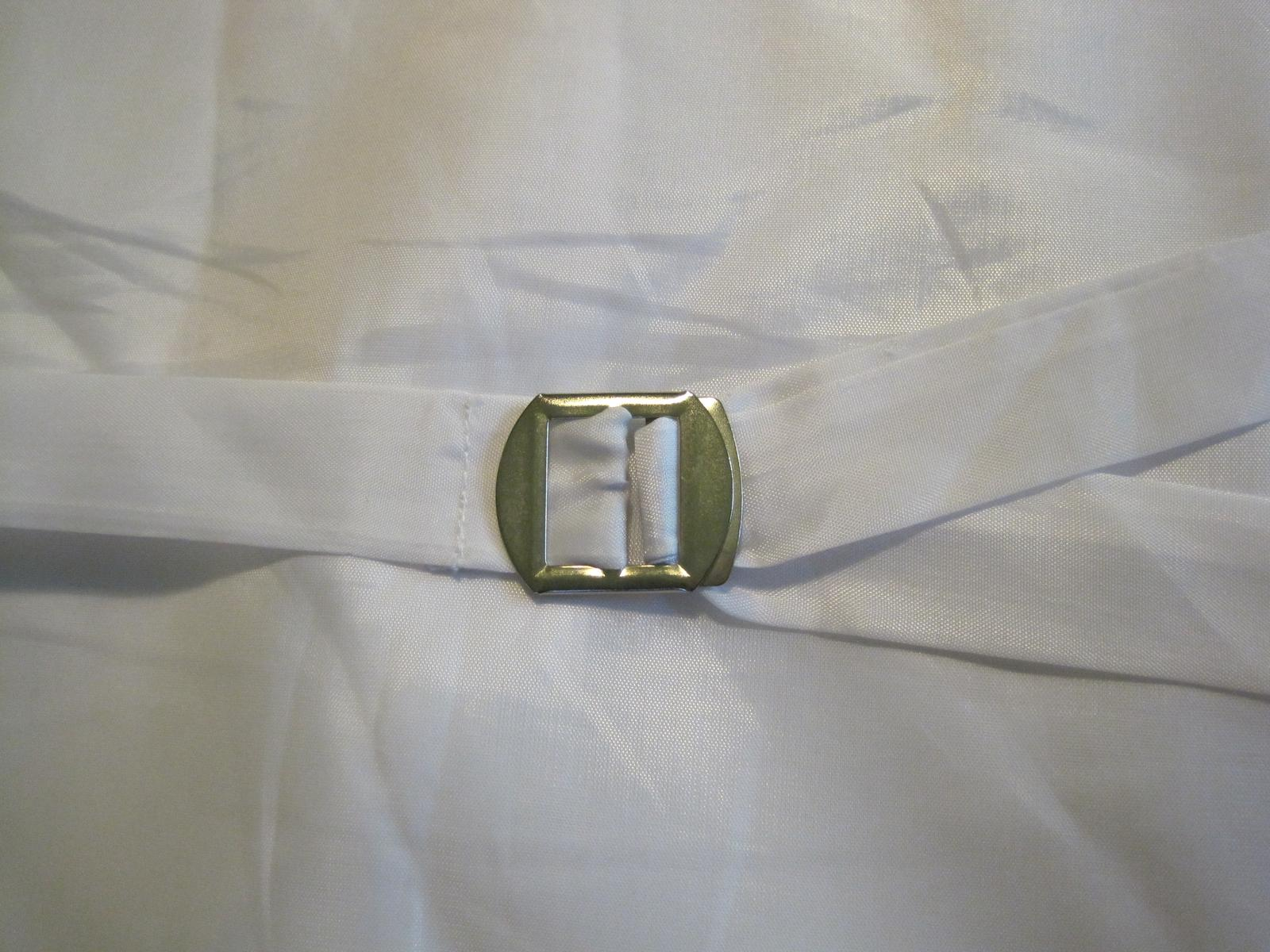 Vesta s kravatou - Obrázok č. 2