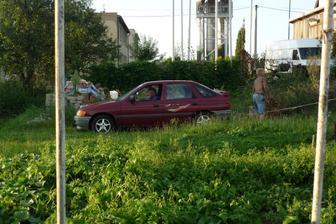 auto bylo velkym pomocnikem :-)