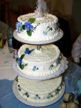 jedna z našich tortičiek