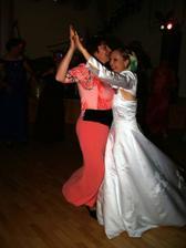 tancovačka ako sa patrí