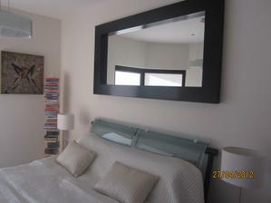 Nova izba pre hosti....