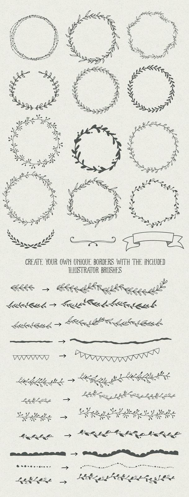 Šablóny na tvorbu vlastných oznámení - Obrázok č. 31