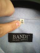 pánský oblek Bandi Vamos, 2xnošený, 62