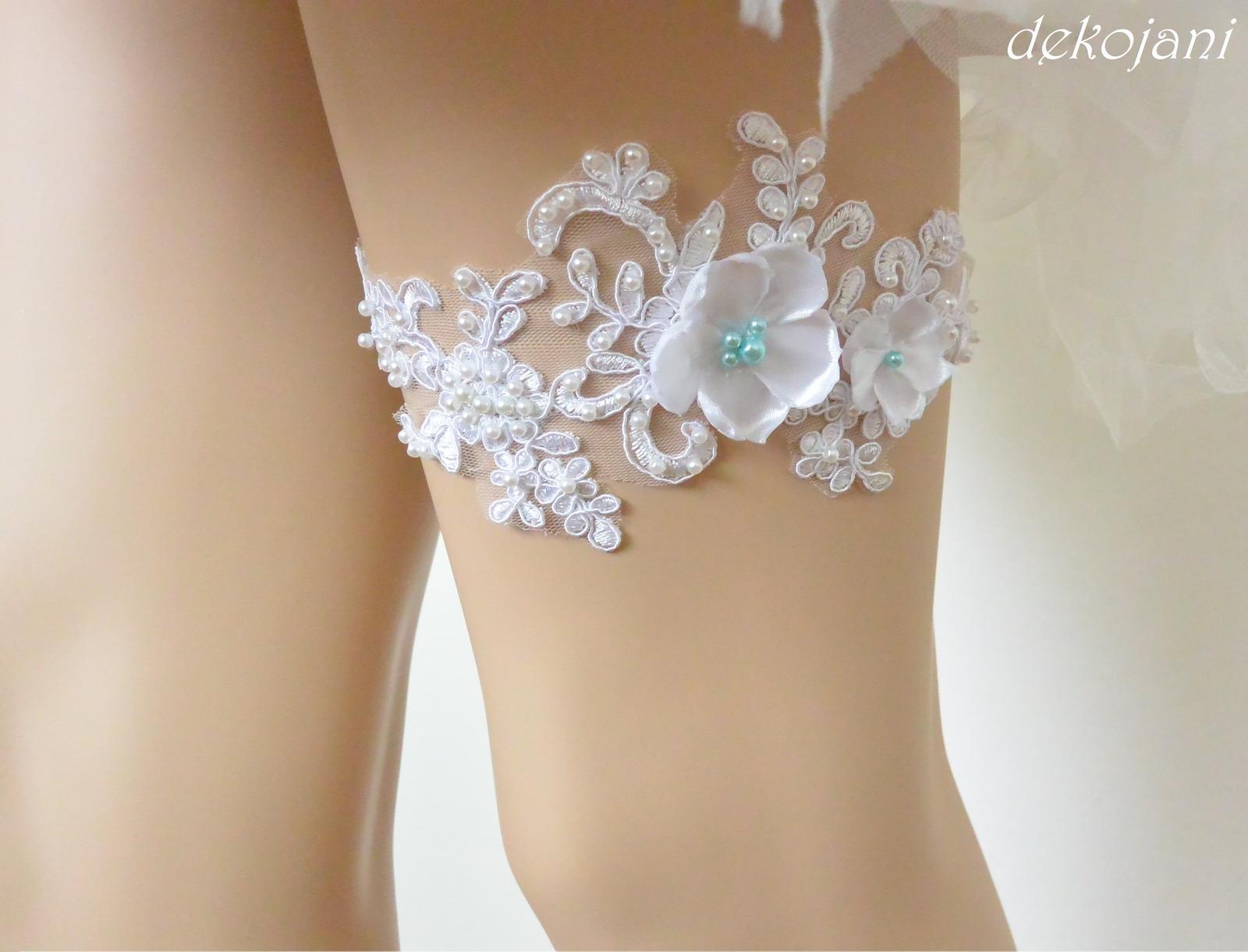 Luxusní svatební doplňky a dekorace. - Obrázek č. 3