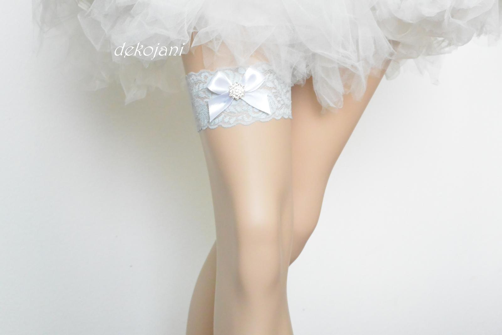 Luxusní svatební doplňky a dekorace. - Obrázek č. 9