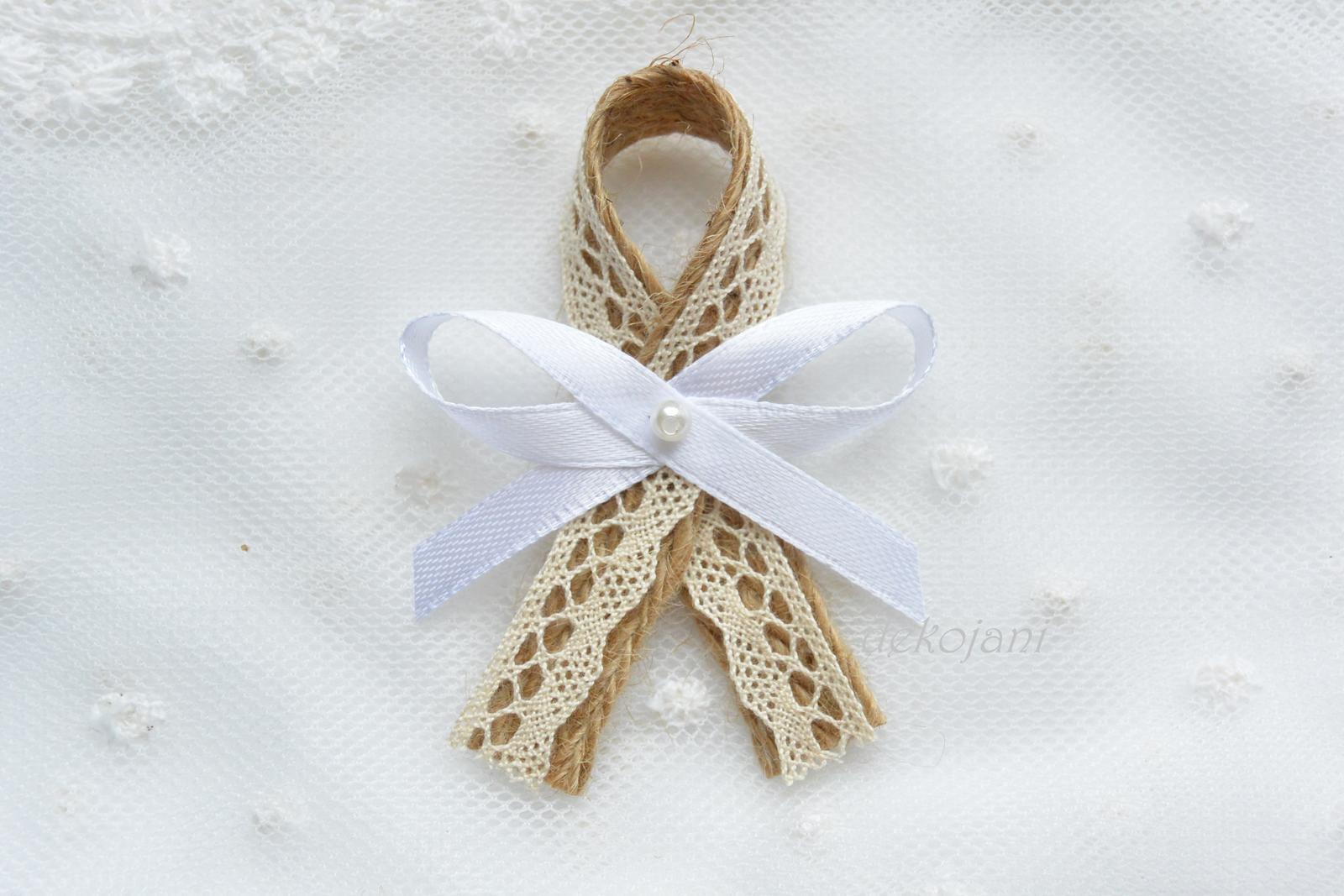 Luxusní svatební doplňky a dekorace. - Obrázek č. 10