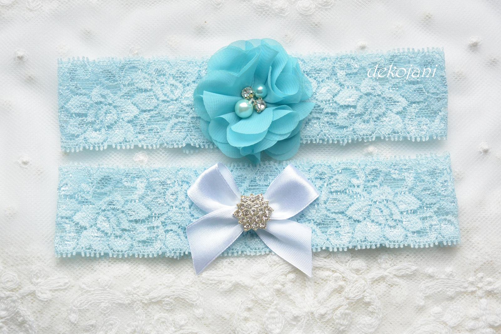 Luxusní svatební doplňky a dekorace. - Obrázek č. 12