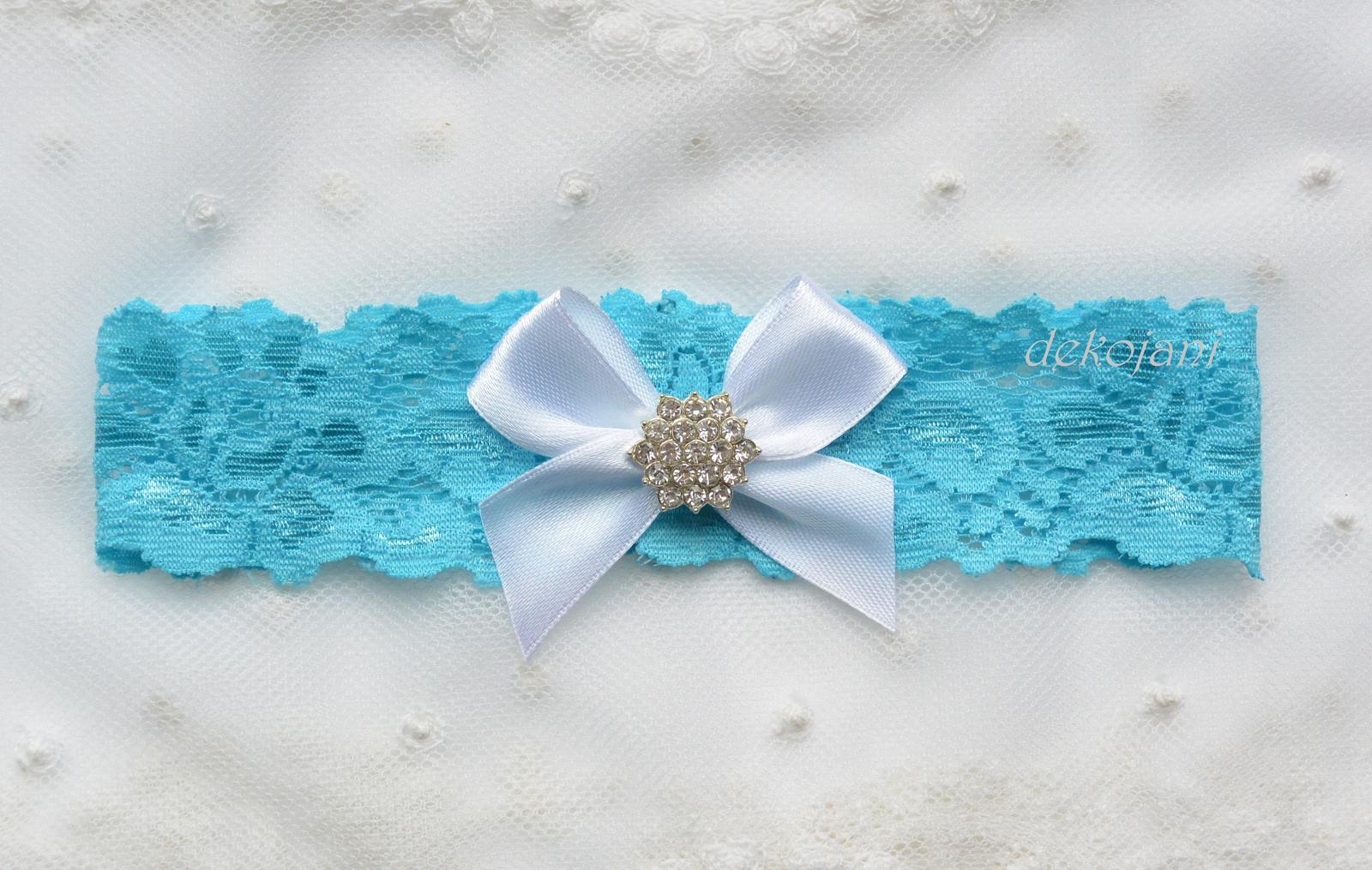 Luxusní svatební doplňky a dekorace. - Obrázek č. 14
