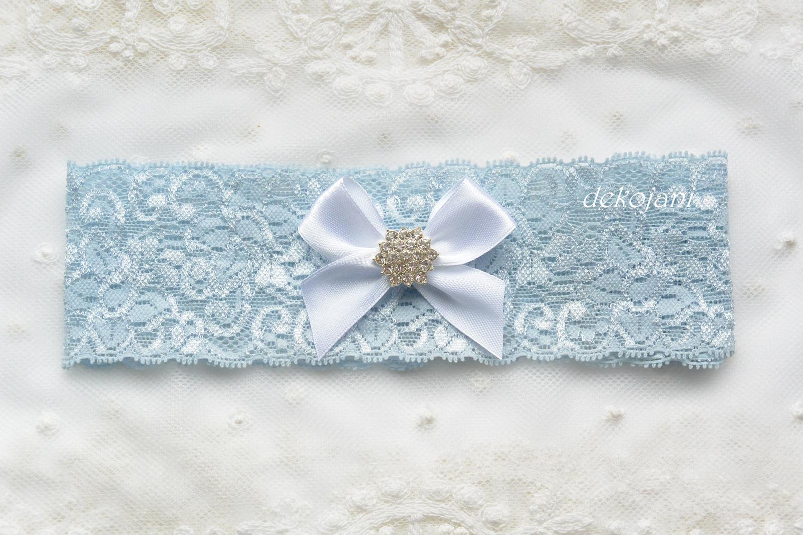 Luxusní svatební doplňky a dekorace. - Obrázek č. 16
