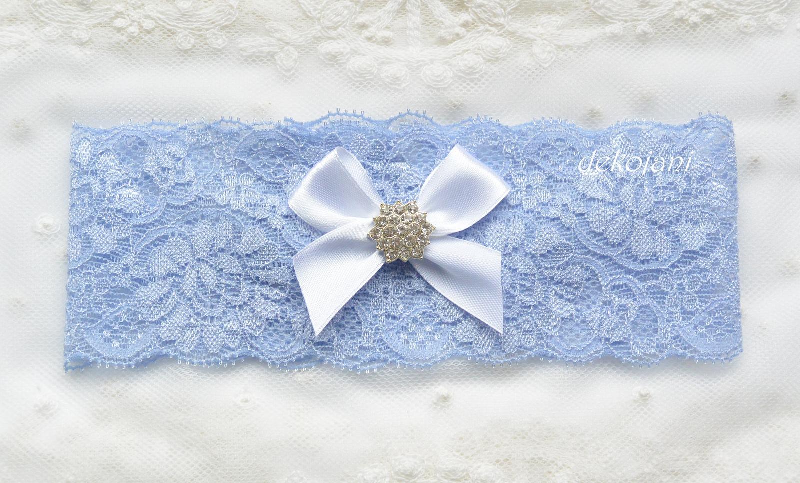 Luxusní svatební doplňky a dekorace. - Obrázek č. 18