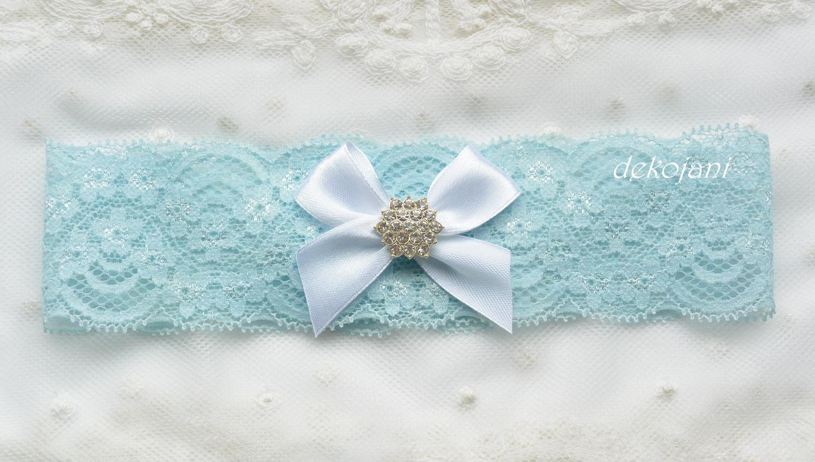 Luxusní svatební doplňky a dekorace. - Obrázek č. 19