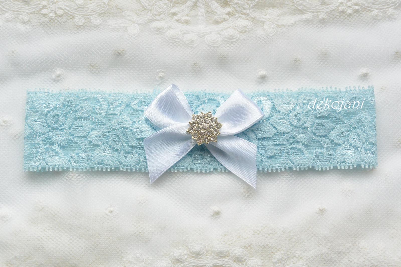 Luxusní svatební doplňky a dekorace. - Obrázek č. 20