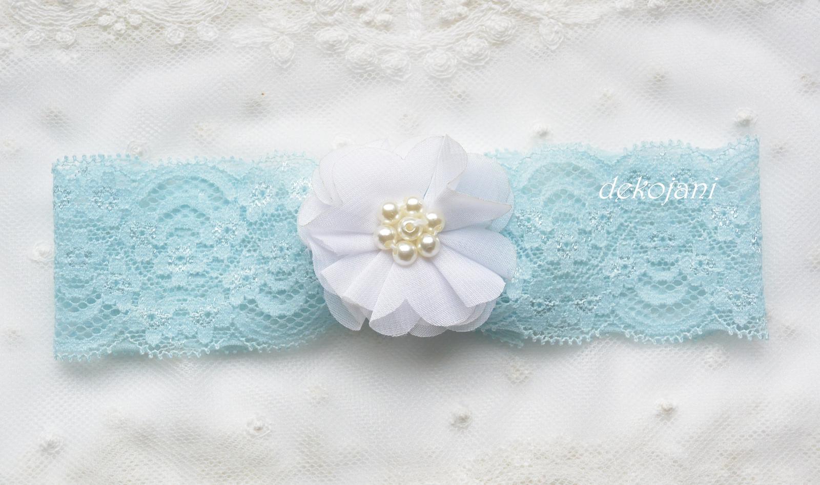 Luxusní svatební doplňky a dekorace. - Obrázek č. 21