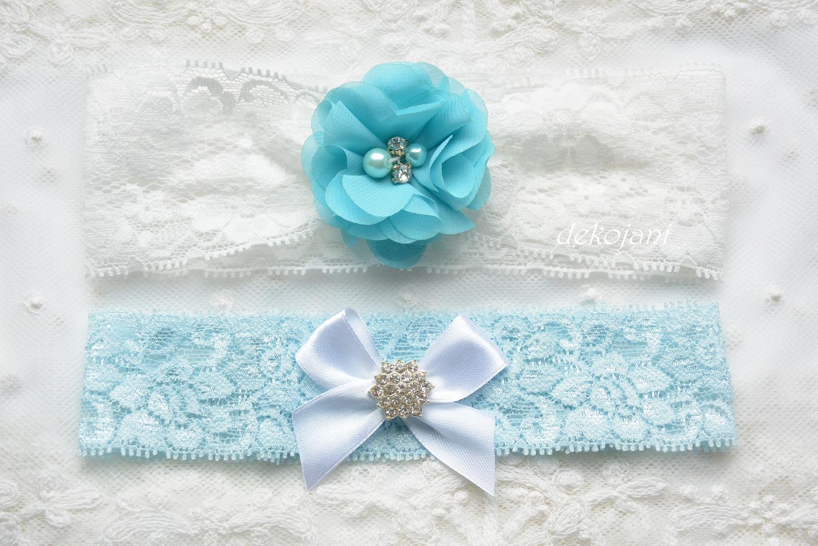 Luxusní svatební doplňky a dekorace. - Obrázek č. 26