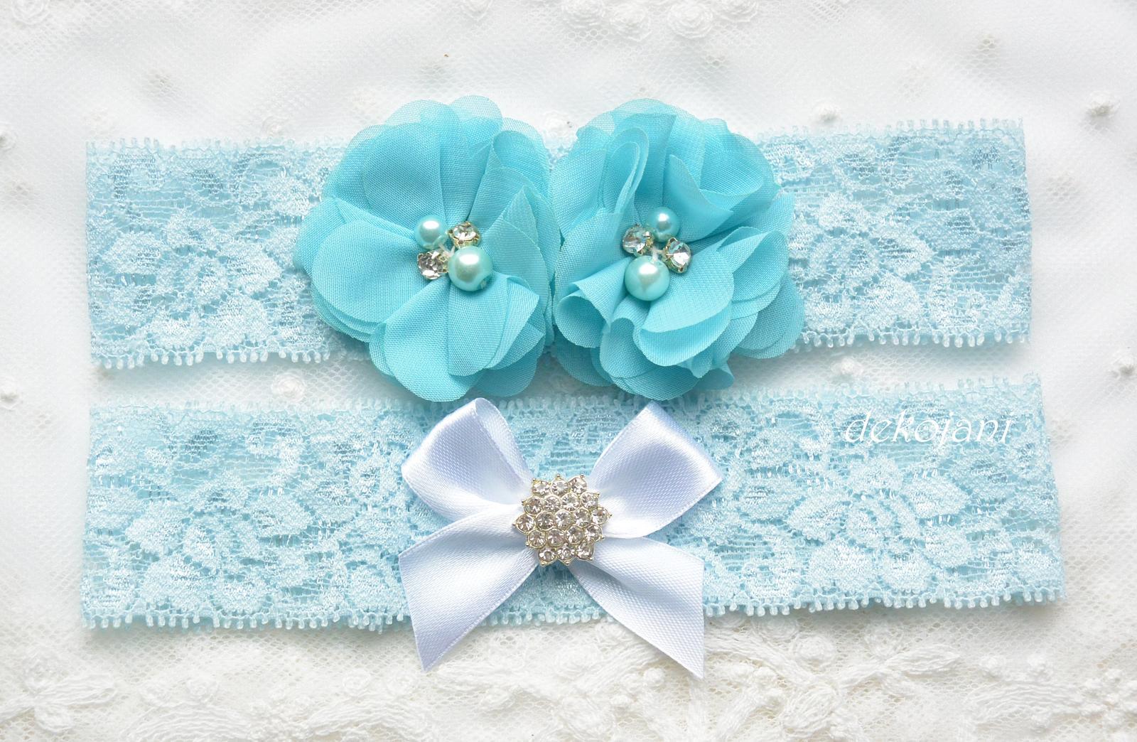 Luxusní svatební doplňky a dekorace. - Obrázek č. 27