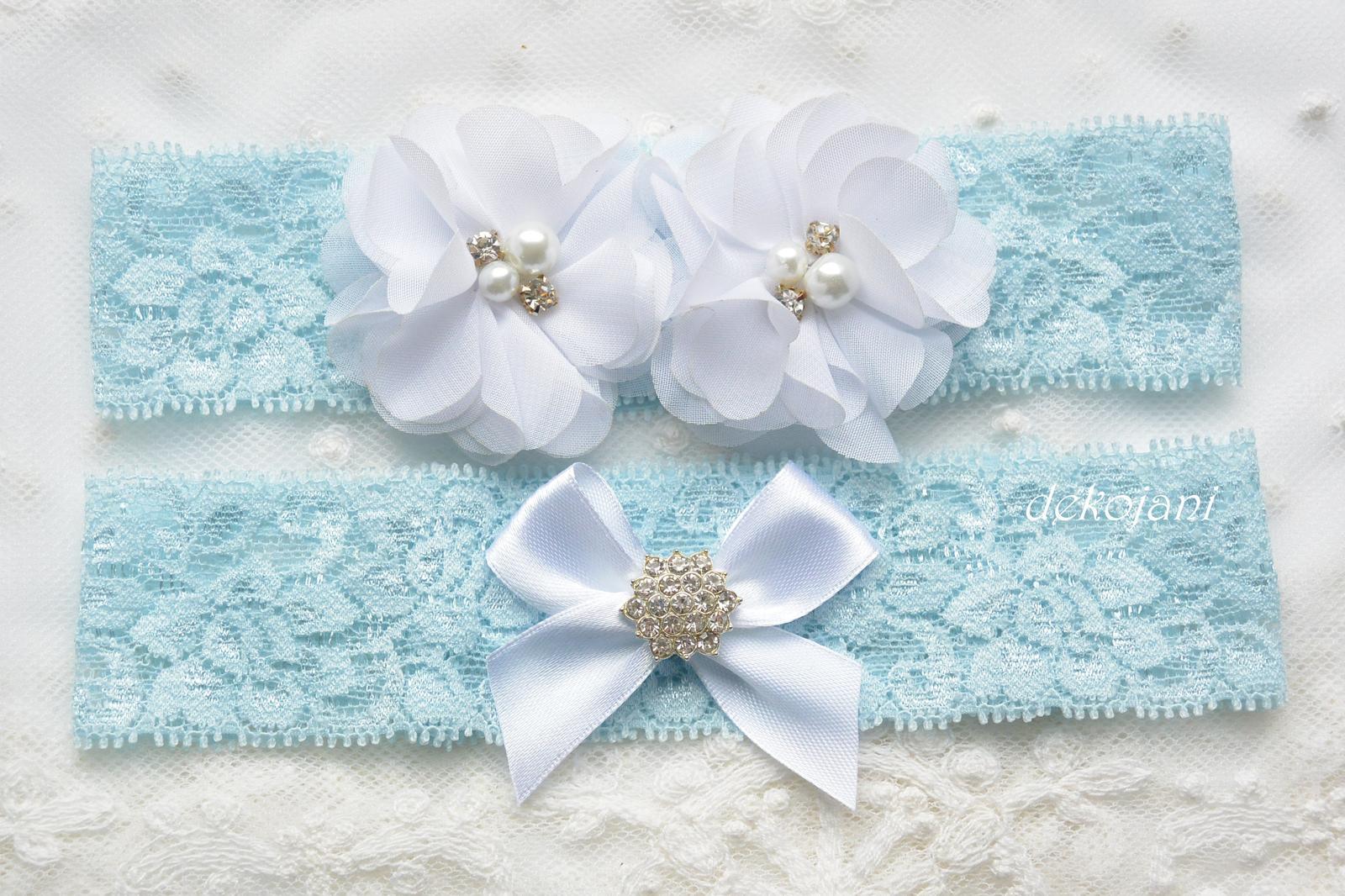 Luxusní svatební doplňky a dekorace. - Obrázek č. 28