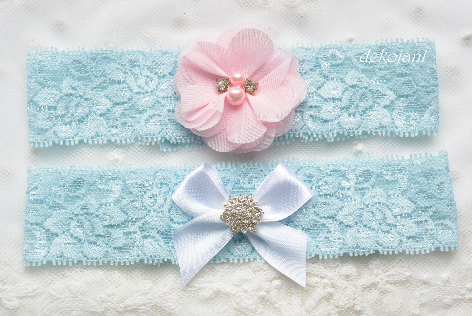 Luxusní svatební doplňky a dekorace. - Obrázek č. 29