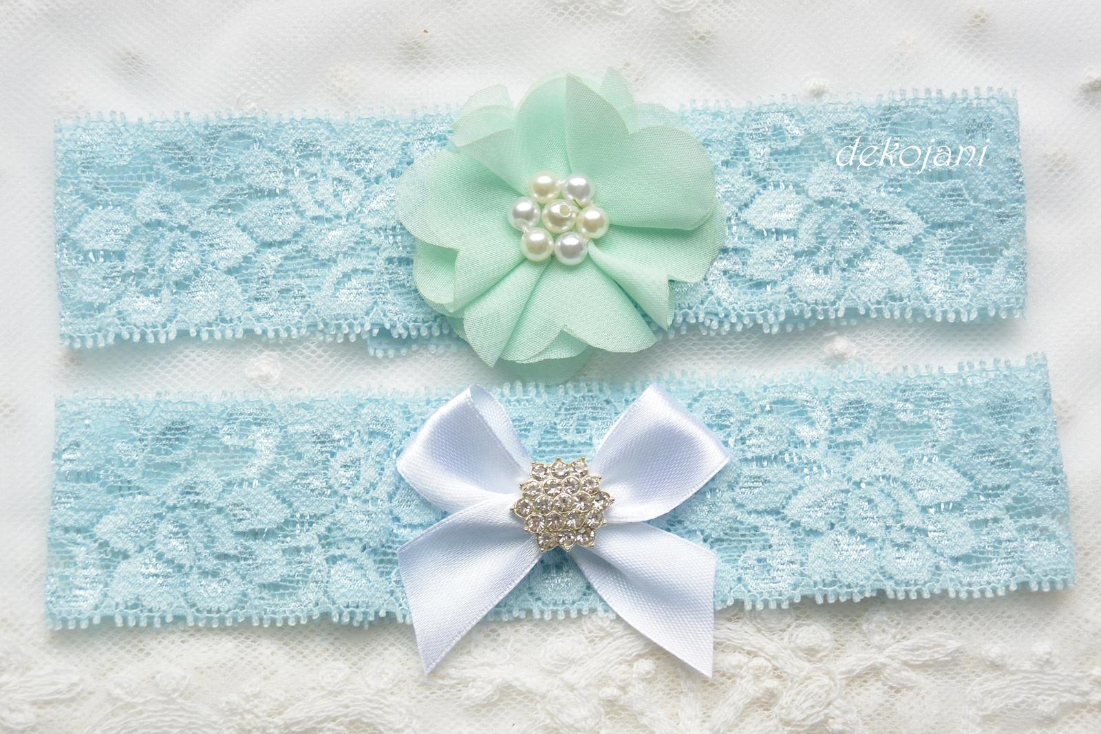 Luxusní svatební doplňky a dekorace. - Obrázek č. 30