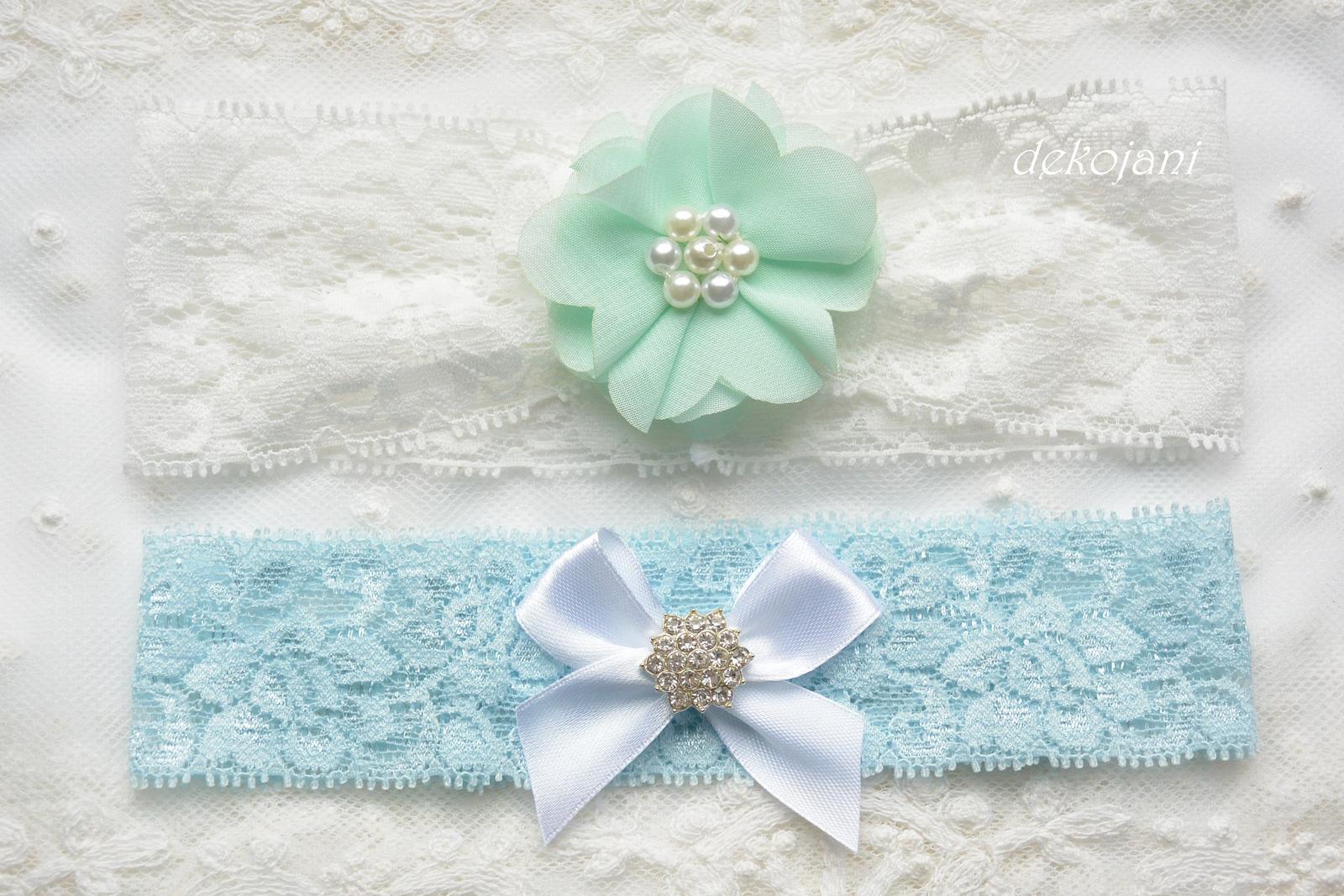 Luxusní svatební doplňky a dekorace. - Obrázek č. 31